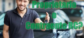 Assicurazione auto: differenza tra Proprietario, Contraente e Conducente